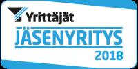 Suomen Yrittäjien jäsenyritys